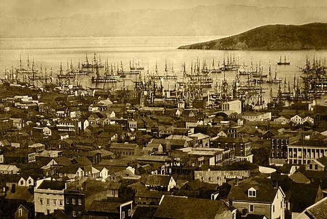 Fondation de San Francisco : 5 dates clés