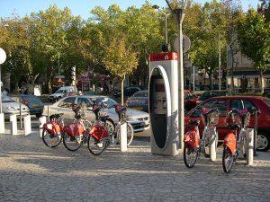 Location de vélo à Lyon : Velo'v et alternatives