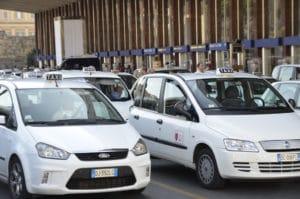 Taxi à Rome : Prix et conseils anti-arnaque