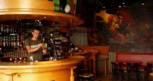 La Mi graine, café théâtre tranquille et jazz manouche [Vieux Lyon]