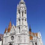 Eglise Matyas de Budapest : L'âme des Hongrois [Budavár]