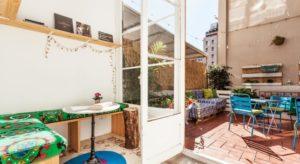 Centre de Barcelone : 7 hébergements plein de charme