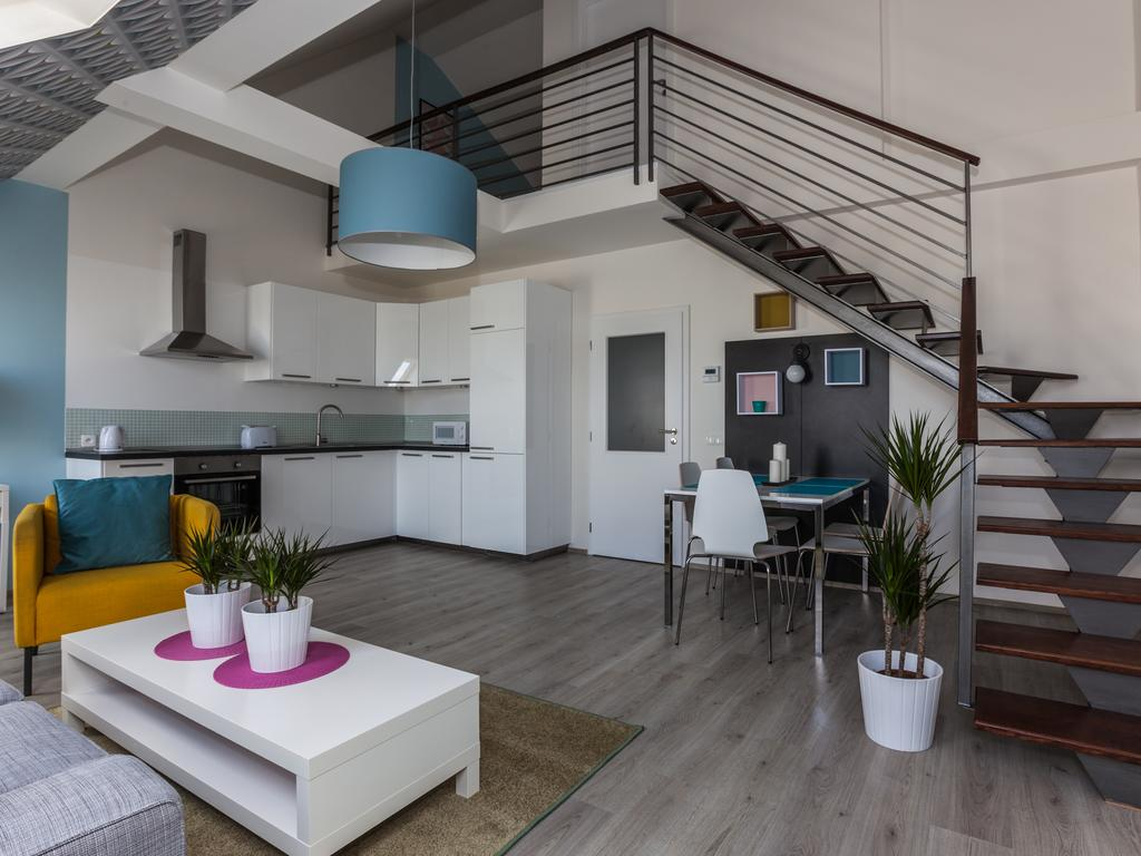 Location appartement à Prague : 9 lieux à partir de 37 euros