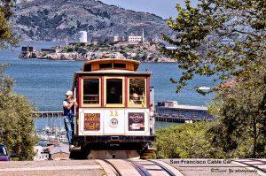 Transport en commun à San Francisco : Se déplacer et à quel prix ?