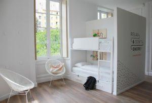 6 auberges de jeunesse à Lyon à partir de 19 euros