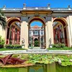 Palais Royal à Gênes : Splendeur baroque et rococo [Pré]