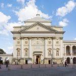 Eglise Sainte Anne à Varsovie : Intérieur baroque et vue ! [Vieille-Ville]