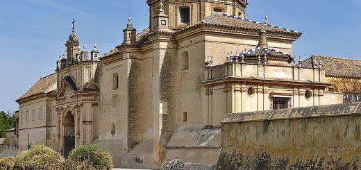 768px-Monasterio_de_Santa_MarC3ADa_de_las_Cuevas2C_Sevilla._Fachada.jpg