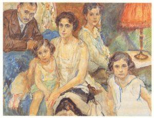 Musée Juif de Berlin [Kreuzberg] : De 1000 à nos jours