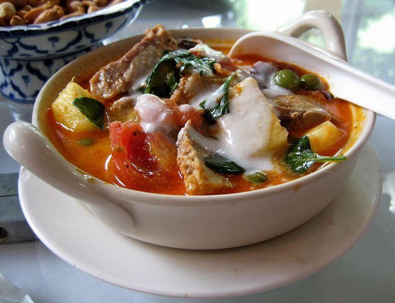 Bangkok Royal, meilleur restaurant Thai de Lyon [Terreaux]