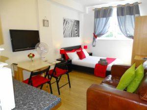 Location appartement à Londres : Petite sélection (sympa)