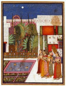 David Collection à Copenhague, musée d'art islamique mais pas que [Indre By]