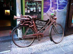 Location de vélo à Prague : Adresses et pistes cyclables