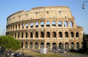 Venir à Rome en avion depuis Nice, Marseille, Montpellier