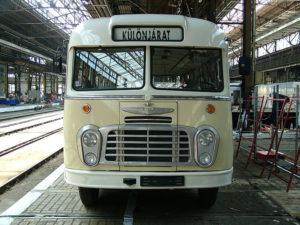 Venir en bus à Budapest : Prix, distances et conseils