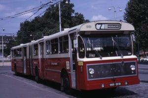 Venir à Lyon en car / bus