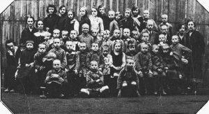 Korczak, pédagogue génial et être humain exemplaire
