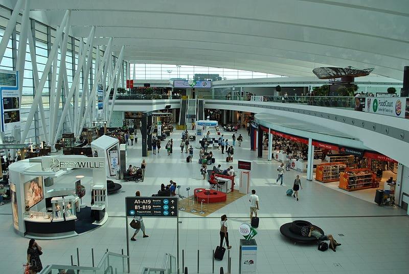 Vienne Train Aeroport Centre Ville