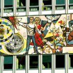 Alexanderplatz à Berlin, vitrine de la RDA jusqu'en 1989 [Mitte]