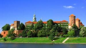Wawel, Chateau de Cracovie et magnifique cathédrale [Vieille ville]