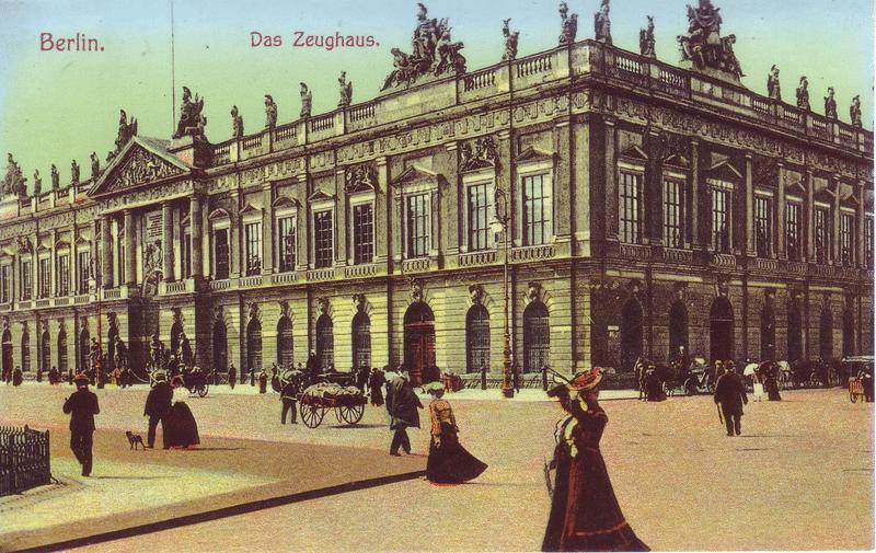 Musée de l'histoire allemande à Berlin : Incontournable [Mitte]