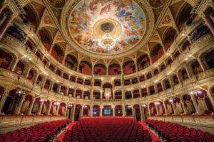 Opéra de Budapest : Programme et prix [Terézváros]