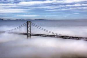 Météo San Francisco : Prévisions à 15 jours, climat & quand partir ?