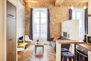 Location appartement à Lyon : 5 lieux jolis, pas chers et dans le centre