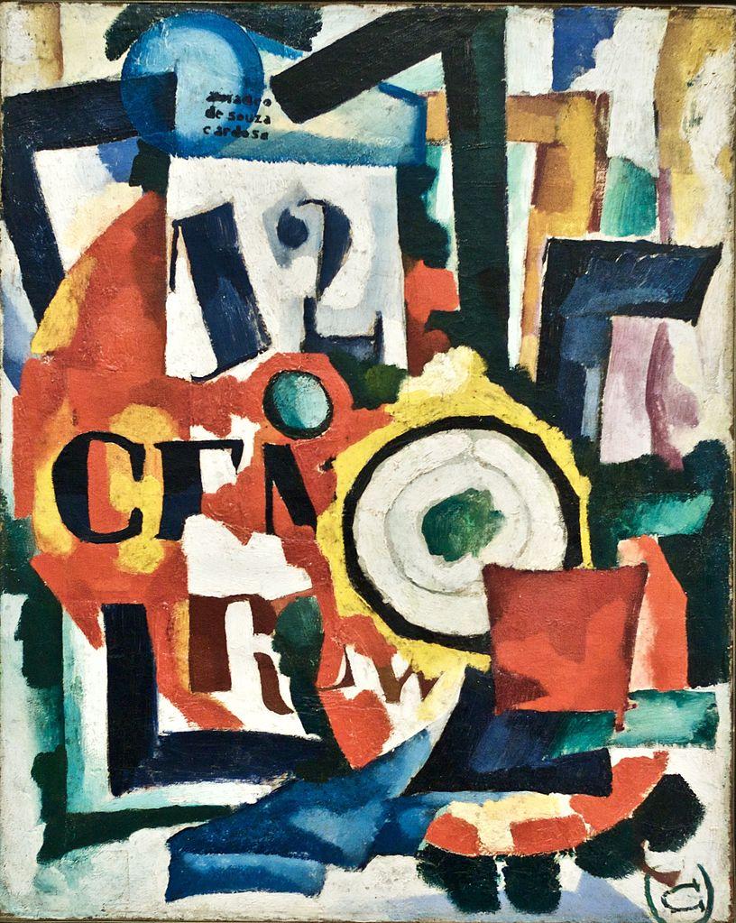 MNAC, Musée d'art contemporain du Chiado à Lisbonne [Chiado]