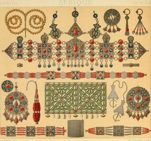 Musée du corail Ascione à Naples : Bijoux et artisanat napolitain [San Ferdinando]
