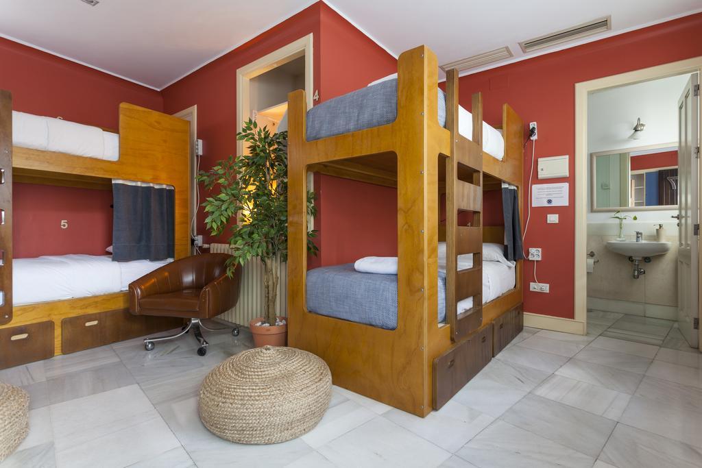 8 Auberges de jeunesse à Séville à partir de 12 euros