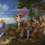 National gallery, musée des Beaux arts de Londres [Westminster]