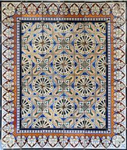 Musée de l'Azulejo à Lisbonne : Superbe et surprenant ! [Xabregas]