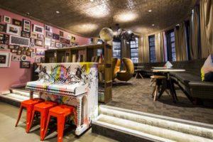 Centre de Londres : 15 lieux où dormir de 30 à 3000 €