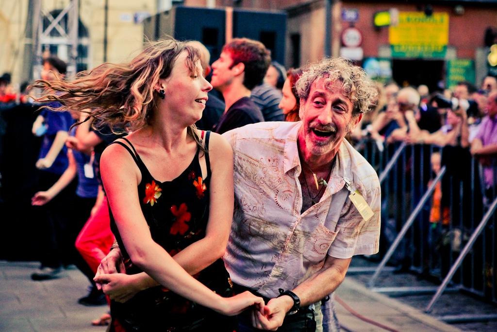 Festivals à Cracovie : Liste sur l'année
