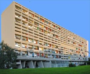 La Corbusierhaus à Berlin, héritage renié de l'architecte suisse [Hansaviertel]
