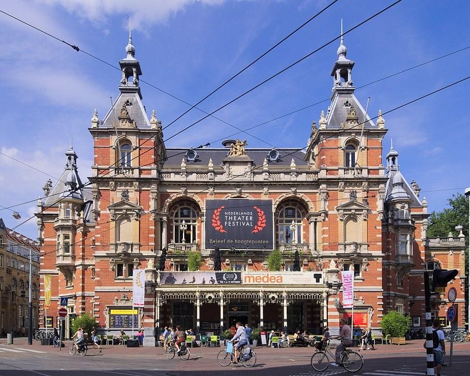 6 hôtels du quartier des Musées à Amsterdam (sud)