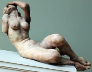 Bode museum de Berlin : Musée de sculptures, d'art byzantin et médailles [Mitte]
