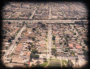Rejoindre le centre de Los Angeles depuis son aéroport LAX