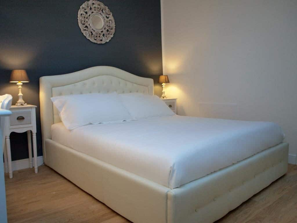 Chambre d'Acquaderni Rooms à Bologne.