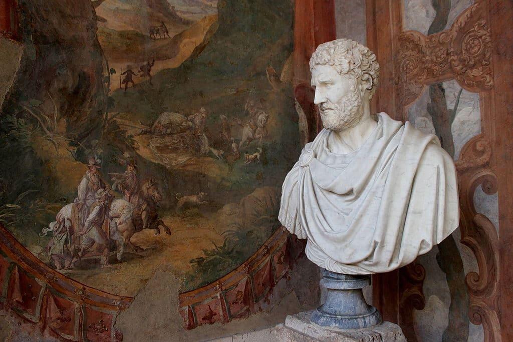 Musée National Romain : Dans le Palais Altemps à Rome - Photo Miguel Hermoso CuestaMiguel Hermoso Cuesta
