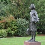 Musée d'Anne Frank à Amsterdam : La cachette de la petite fille au journal [Jordaan]