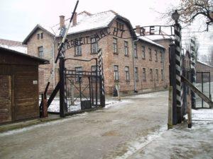 Avant de visiter le camp d'Auschwitz Birkenau à 1h de Cracovie