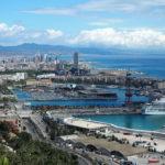 Colline-quartier de Montjuic à Barcelone : Poumon vert, vue et plein de musées [Montjuic]