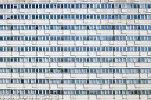 Karl Marx Allee à Berlin : Architecture stalinienne et urbanisme DDR [Friedrichshain]