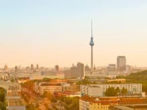 8 hôtels cools, sympas et chics à Berlin de 60 à 170 euros