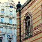 Budapest 7 : Quartier juif et coeur de la vie nocturne [Erzsébetváros]