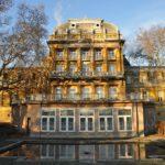 Quartier de Felhévíz et île Marguerite à Budapest