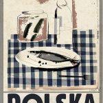 Ambasada sledzia, harengs & wodka à Cracovie [Vieille ville]