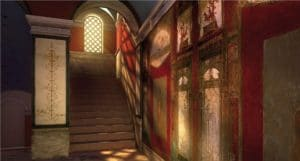 Musée du Palazzo Valentini à Rome : Multimedia et antiquité [Quartier antique]